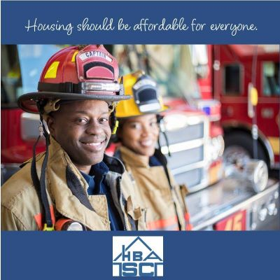 Housing Should be Affordable FF